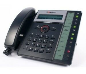 Fortinet Fortifone 450i Business Voip Sip Phone Brand New