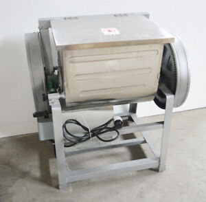 30qt Heavy Duty Commercial Electric Dough Mixer Mixing Machine 170645