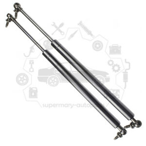 2x Tailgate Lift Support For Jeep Grand Cherokee 1999 2000 2001 2002 2003 2004