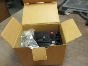 Ge Ted Circuit Breaker Ted13403wl 30a 480v New Surplus