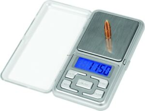 NEW! Frankford DS-750 Scale Digital Reloading Scale 205205