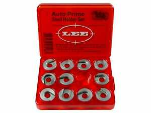 Lee Auto Priming Tool Set Includes 11 Shellholders Shell Holders 90198 $31.15