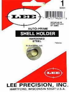 Lee Auto Priming Tool Shell Holder Set 38 Special 357 Mag 90201 $6.25