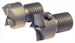 NEW LYMAN REPLACEMENT CUTTER FOR LYMAN CASE TRIMMERS 2 PACK 7822203 $55.08