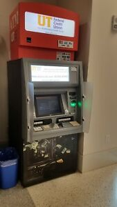 Ncr Atm Machine