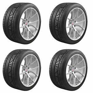 4x Nitto 315 35zr20 Invo Passenger performance Tires H t A s 106w 4ply