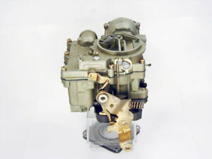 Rochester 2 Jet Carburetor 2gc 1959 1963 Chevrolet 283 4 6l 150 Core Refund