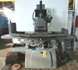 Jakobsen Hydraulic Precision Surface Grinder12 x32 29549