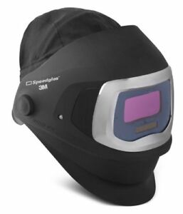 3m 06 0600 10sw Speedglas Welding Helmet 9100 Fx With Sidewindows