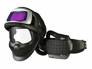 3m 36 1101 30sw Powered Air Purifying Respirator High Efficiency System With 3m