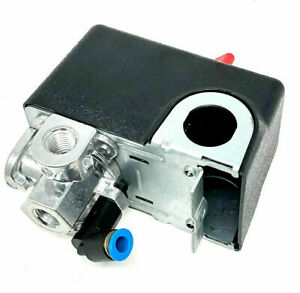 Condor Mdr11 11universal Pressure Switch Air Compressor Parts 100 135 Psi
