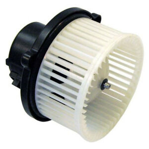 Sportage 98 01 A c Ac Condenser Blower Motor Assembly Fan Cage