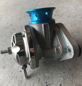 Authentic Slightly Used Greddy Blow Off Valve Type rs With Rb20 Rb25 Rb26 Flange