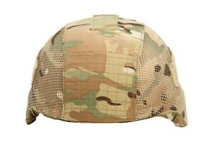 FirstSpear Helmet Cover MICHACH Hybrid XL (various colors)-MADE IN USA