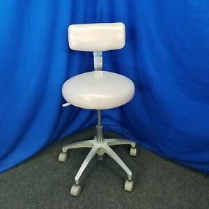 Adec 1600 Dental Doctor Stool