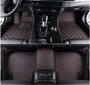 For Infiniti Fx Fx35 Fx37 Fx50 Car Floor Mats All Waterproof Auto Mat Carpets