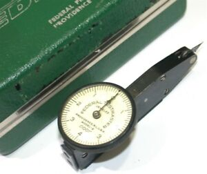 Federal 0001 Testmaster Test Indicator Set Model 2