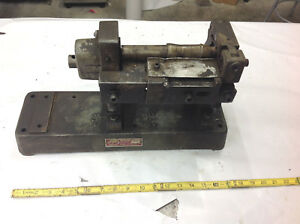 Di acro 2 Hand Op 6 Sheet Metal Roller Machine Look Photos For Condition