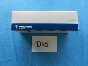 Medtronic Xomed Surgical Ent Sinus Blade 1884006 Box Of 5