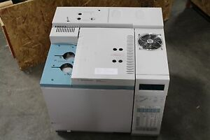 Hp Agilent Gc 6890n Gas Chromatograph 6890 Network Gas Chromatograph