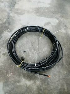 3 0 Awg Thhn Thwn Mtw Awm 600v Gasoline And Oil Resistant Wire 100