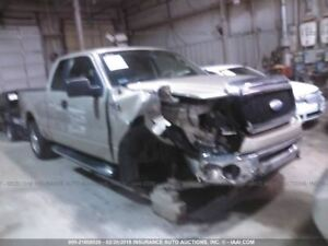 Driver Front Seat Bucket Captains Super Cab Fits 04 08 Ford F150 Pickup 891424