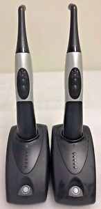 Lot Of 2 Kerr Demi Demi Ultra Led Ultracapacitor Curing Light