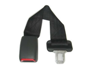 Seat Belt Extension Extender For 1 Inch Buckle Add 14inch Length