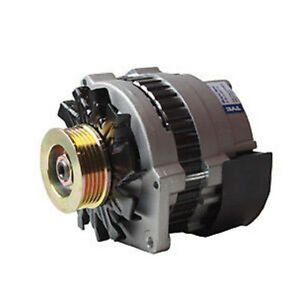 91 94 Saturn S Series 1 9l L4 5s Alternator Generator 85 Amp Output 21020854
