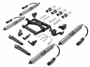 Rubicon Express Front And Rear Lift Coilover Upgrade Kit For 07 17 Jeep Wrangler