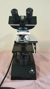 Fisher Scientific Microscope Number 22095 C05