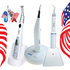 Usa Dental Cordless Endo Heated Pen Gutta Percha 16 1 Endo Motor