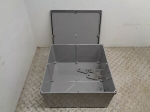 Carlon Junction Box 12 X 12 X 6 54088158