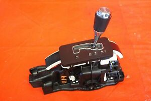 2016 Jeep Wrangler Rubicon 4 Door Oem Factory Shifter Box Assembly 1114