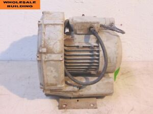 Side Channel Blower 115 120 Vac Tested