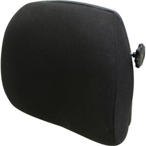 Ar71107 Backrest With Lumbar Support For John Deere 2140 2350 2355 Tractors