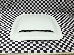 Universal Roof Hood Vent Scoop Hood Fast And Furious Style Bonnet