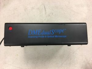 Dme Dual Scope Scanning Probe And Optical Microscope Controller