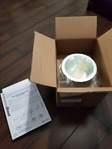 Hubbell Prescolite 6 Recessed Can Light 2000lm Led Fixture 6lfled7g440kwt