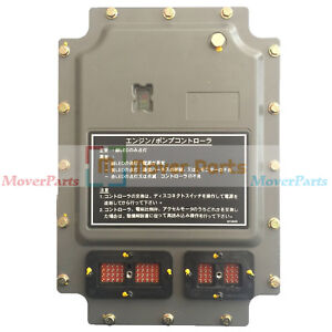 Controller Ecu 106 0224 For Caterpillar Excavator 330 330l 330ln Engine 3306