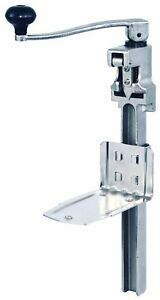 Commercial Can Opener Heavy Duty Table Mount High Quality