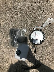 New Neptune 5 8 Water Meter E coder R 900i T 10 With Pit Antenna