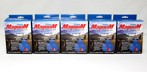 Python Magnum Insecticide Cattle Ear Tag 100 Pack Y Tex Zetacypermethrin