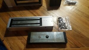 Stanley Security Solutions Model 15556 Magnetic Door Lock Assembly
