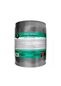 Crown Psc 1000 Parts Cleaner 5 Gal Oil Based Solvent Solution Automotive Motor