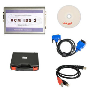 V107 01 Vcm Ids 3 Obd2 Diagnostic Scanner Tool For Ford And For Mazda