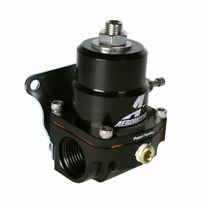 Aeromotive A1000 Gen Ii Efi E85 Fuel Pressure Regulator 10an Ports 6an Return