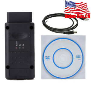 Op Com Powerful Function Obd Diagnostic Scanner Tool W Pic18f458 Chip For Opel