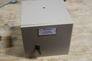 Thermolyne 10800 Hot Plate Oven Enclosure