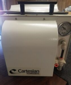 Cartesian Dry Vacuum Pump